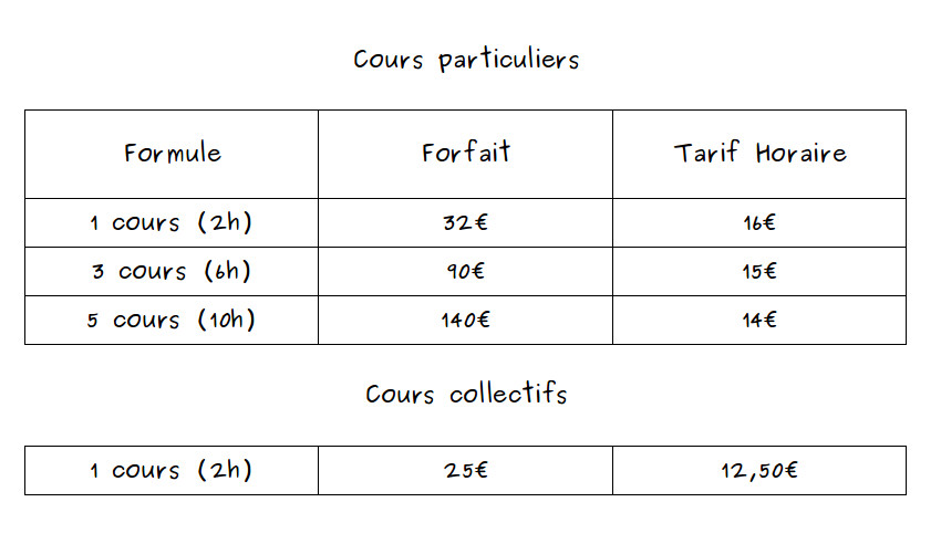 Cours 2017